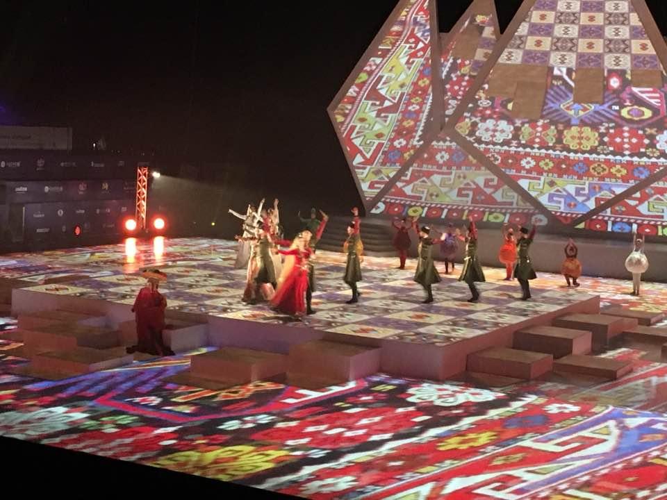 Baku Olympiad 004