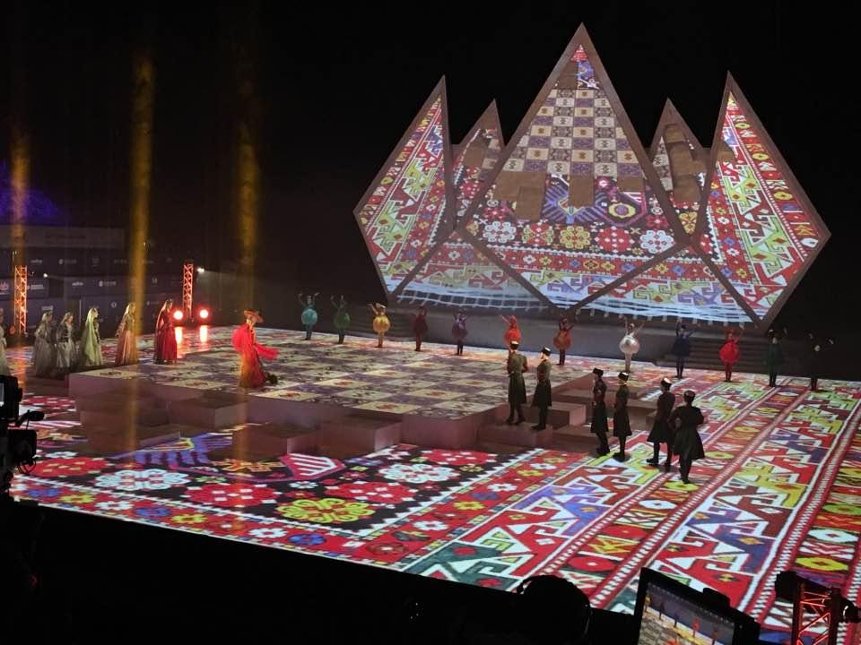 Baku Olympiad 005